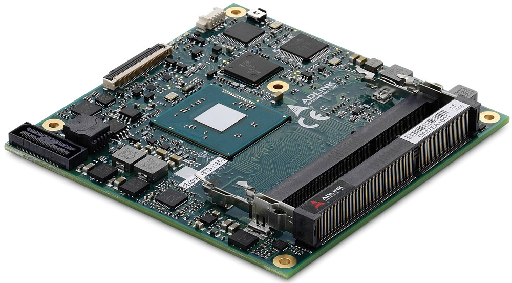 Preview For Adlink Technology For Embedded World 2014 In