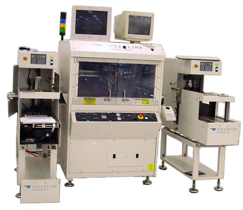 Camalot 3700 Adhesive Dispensing System