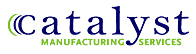 Catalyst Manufacturing Services