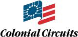 Colonial Circuits, Inc.