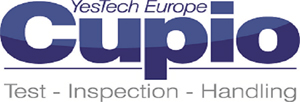 Cupio Yestech Europe