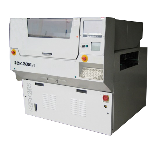 DEK 265LT Screen Printer