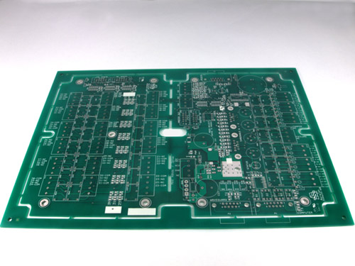 Double Sided Fr4 Smt Pcb