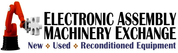 Electronic Assembly Machinery Exchange