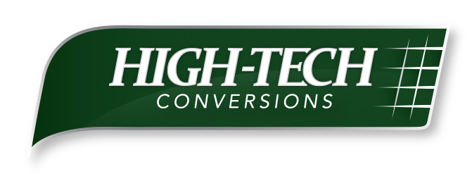 High-Tech Conversions