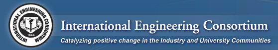 International Engineering Consortium
