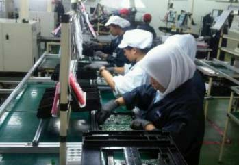 SMT and PCB Assembly in Indonesia