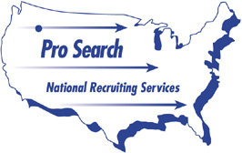 ProSearch National Recruiting Services