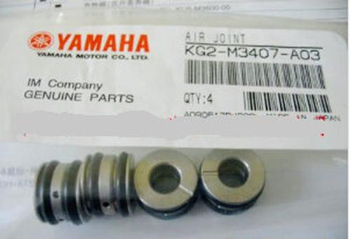 KG2-M3407-A0X air Joint for yamaha feeder
