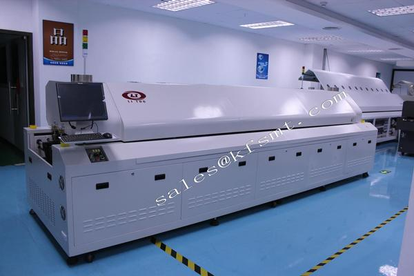 Ovation Products Reflow soldering machine  SMT