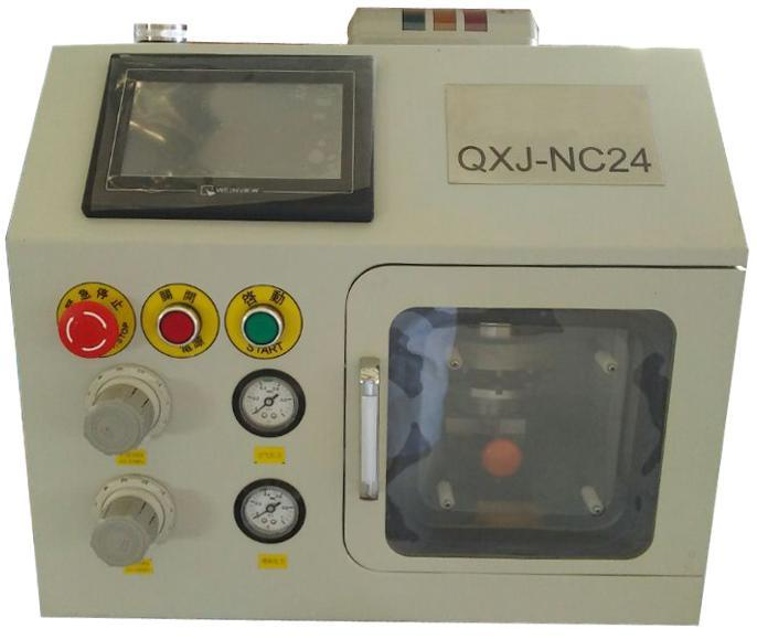 QXJ-NC36 SMT pick and place nozzle cleaning machine