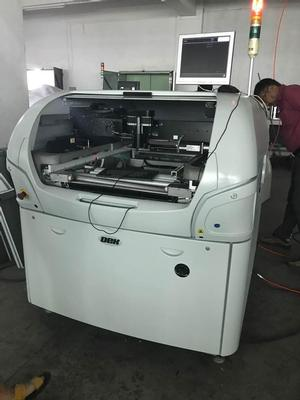 DEK DEK used machine