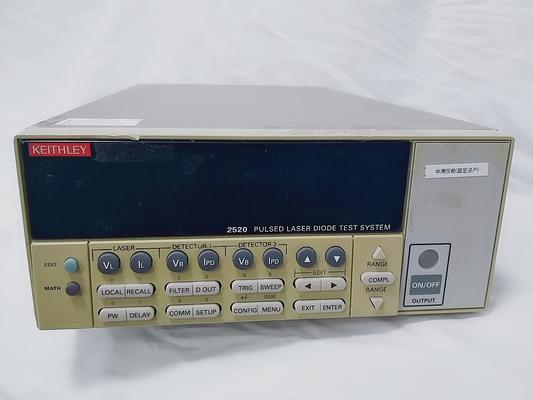 Keithley 2520 Pulsed Laser Diode Test S