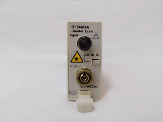 Agilent 81949A Compact Tunable Laser Source, 1520nm to 1630nm