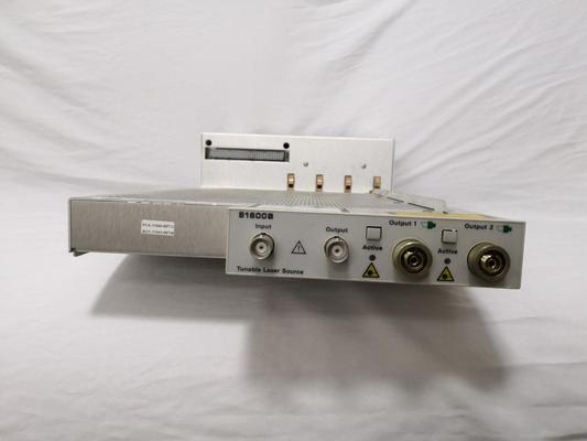 Agilent 81600B Tunable Laser Source