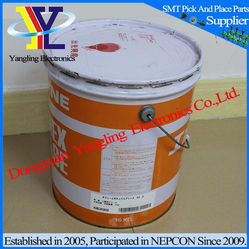 16KG DAPHNE EPONEX GREASE NO.3