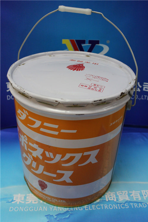 16KG DAPHNE EPONEX GREASE NO.2