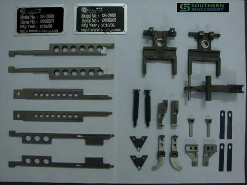 Universal Instruments Accessories of XG-2000