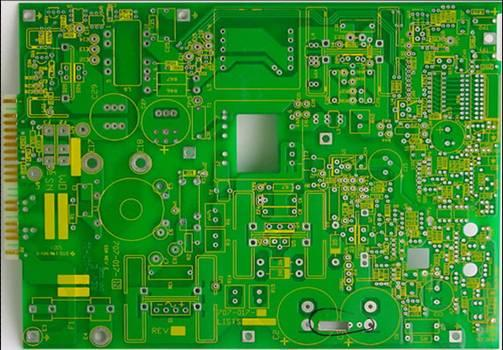 pcb printed circuit board printed wiring board rigid pcb rh smtnet com printed circuit board new technology printed circuit board technology for human motion detection and gesture recognition