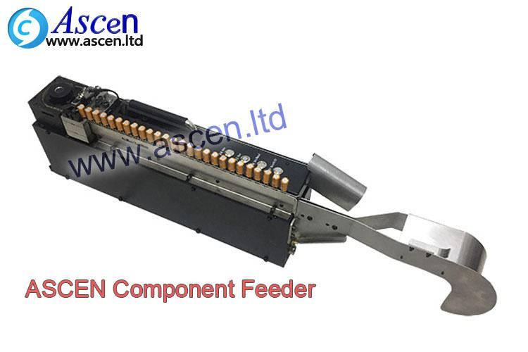 tape component radial feeder