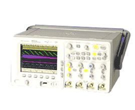 Agilent DSO6104A