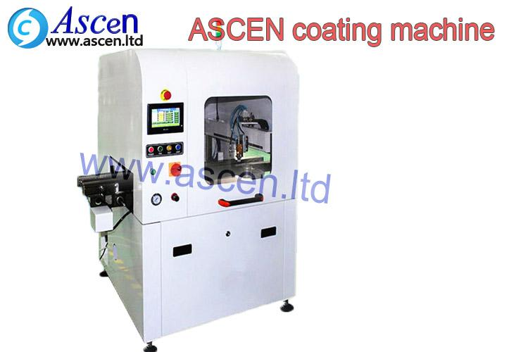 surface coating machine