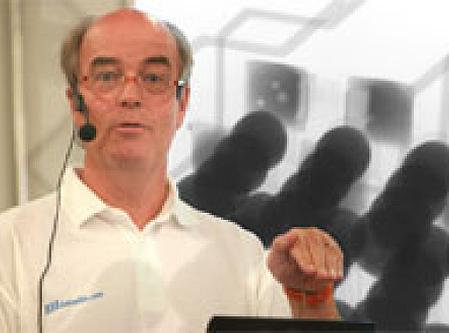 Bob on PoP Technology