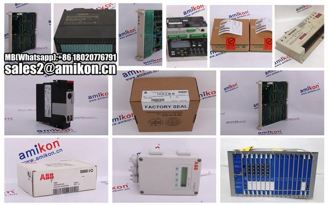 ABB FI830F  3BDH000032R1 sales2@amikon.cn New & Original from Manufacturer