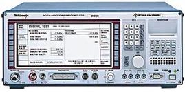 Tektronix CMD80 with Options
