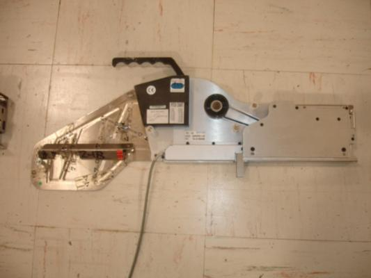Other IP/QP Feeder 16mm