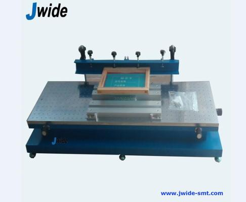 1.2M LED Stencil printer for SMT Assembly line