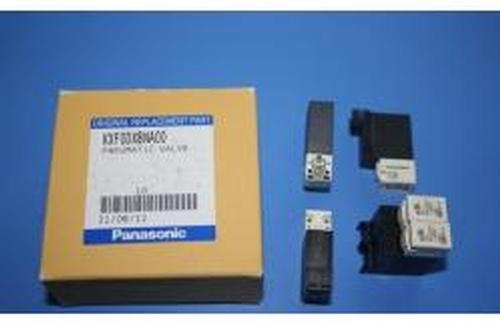 Panasonic DSC01590 High-speed solenoid  valve head