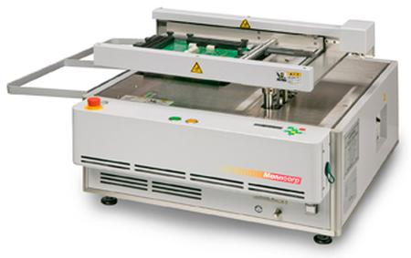ULTIMA TR2 Bench-Top Selective Soldering Machine
