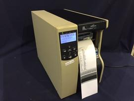 Zebra Technologies 110xi4 RFID Label Printer
