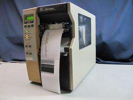Zebra Technologies Zebra 110xi3 Label Printer