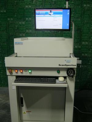 AOI SYSTEMS ScanSpection SS150