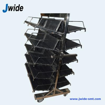 ESD PCB storage trolley for PCB turnkey solution