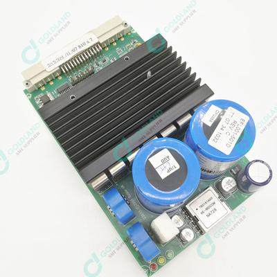 DEK 198624-183732 Card Brushless S