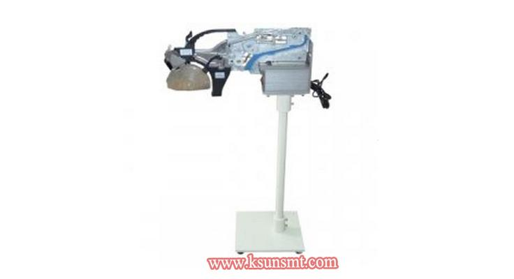 Samsung SM Electronic Feeder Set up Ji Specs used