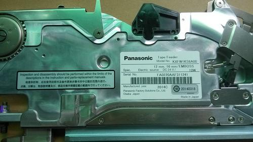 Panasonic Smt feeder Panasonic CM402 /