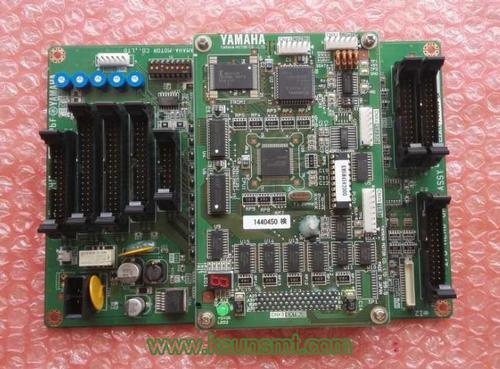 Yamaha KV8-M4570-02X I/O HEAD UNIT AS