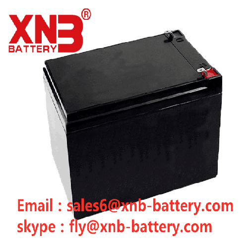 XNB-BATTERY 12V / 12Ah  battery sales6@xnb-battery.com