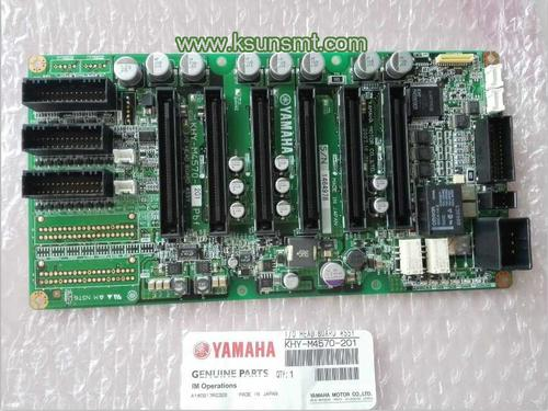 Yamaha KHY-M4570-20 I/O HEAD BOARD AS