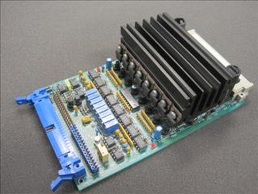 DEK Arcom 8 Channel Bridge Driver