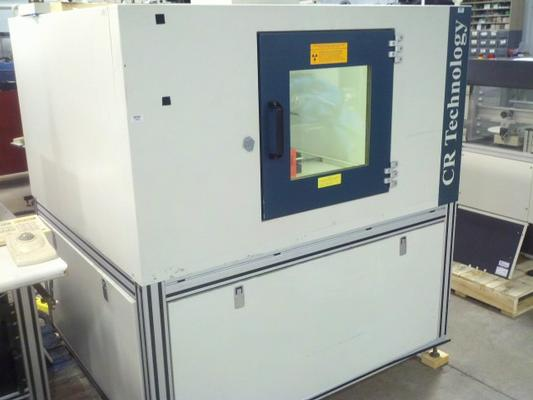CR Tech CRX 2000 X-Ray System JMW# 140