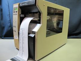Zebra Technologies Zebra 140xi3 Label Printer