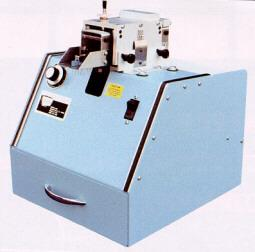 HEPCO 1500-1 Radial Lead Trimming Machine