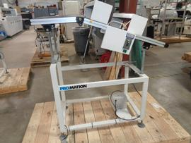 Promation Wave Output Conveyor JMW# 1508