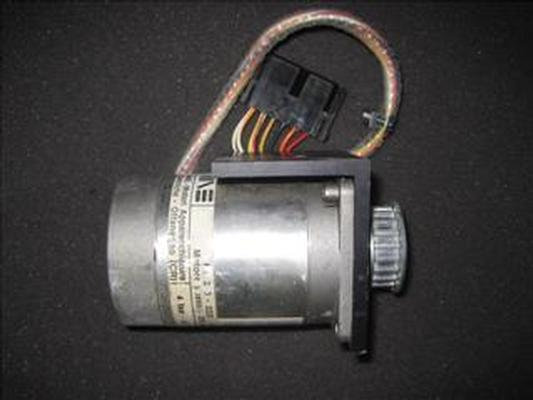 DEK Rear Rail Motor 155729