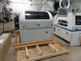 Horizon 01i Screen Printer JMW